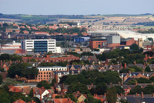 Sunderland City Council Reveals New Housing Strategy