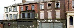 Plans to Regenerate Historic Sunderland Neighbourhood