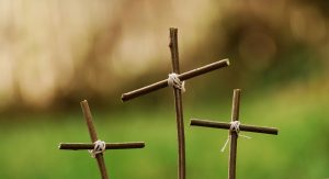 Some Strange Facts about Good Friday