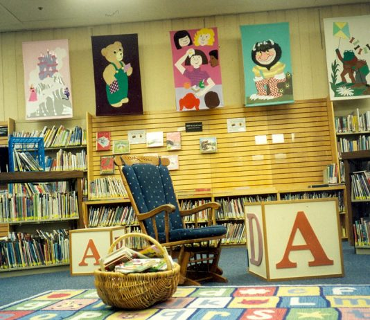 Sunderland City Council Invite Voluntary Groups to Run Libraries