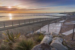 Seaburn Promenade
