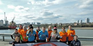Sunderland half marathon