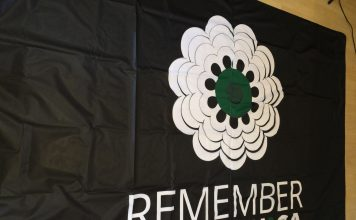 RememberSrebrenica