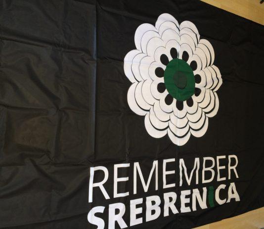 RememberSrebrenica
