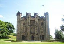 800px-Hylton_Castle