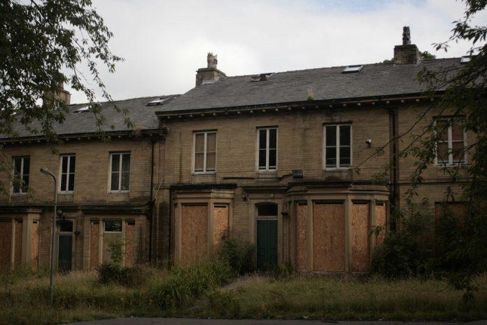 empty properties