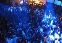 raving