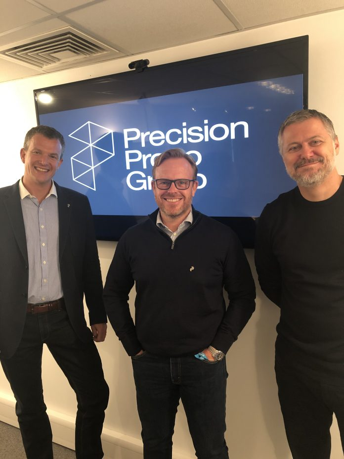 North East Print Company Join Forces To Dominate The Industry