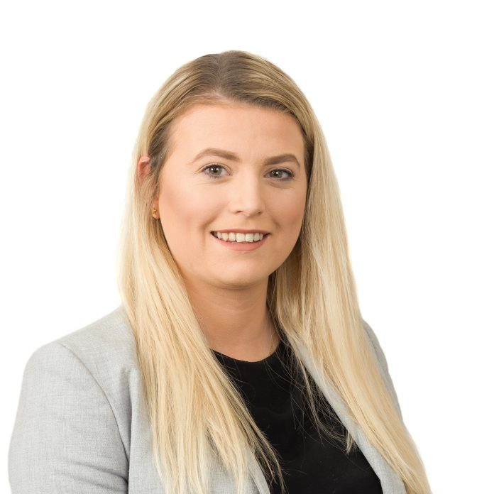 New Solicitor Joins The Team At Sunderland Practice