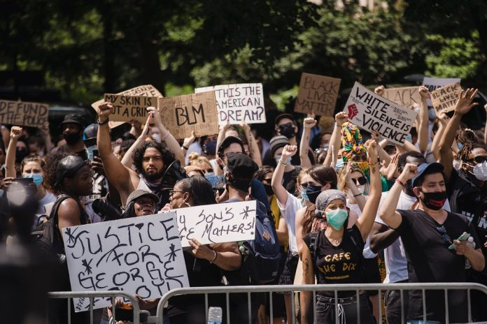 Honest and Open Voices on the new 'Black Lives' Podcast