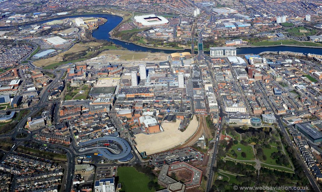 Sunderland is the 9th Most Affordable City to Rent in the UK