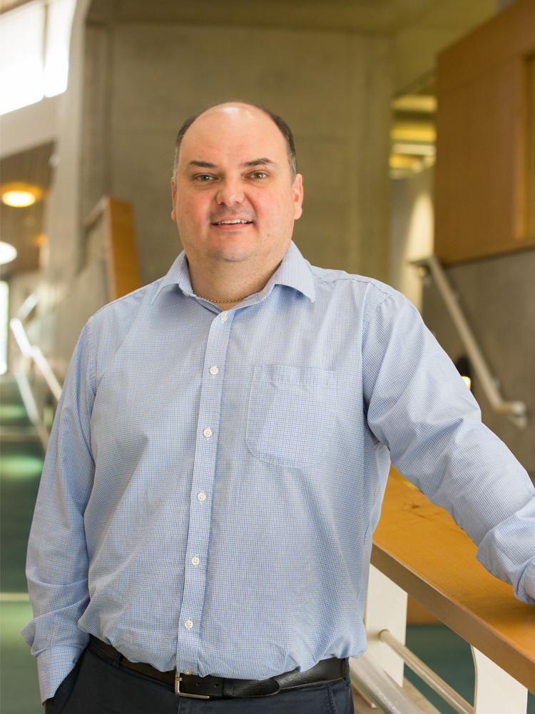 Sunderland Grad Helps To Ensure Delivery Of Critical Drugs Globally During The Pandemic