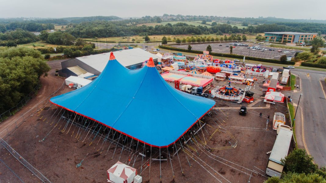 Houghton-le-Spring Venue Reveals Plans For Its Fair This Spring