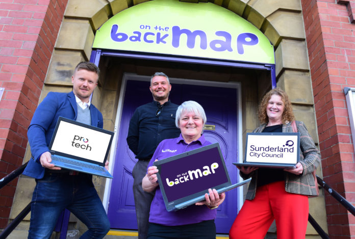 Sunderland Council Partners With Protech City To Help Communities Get Online