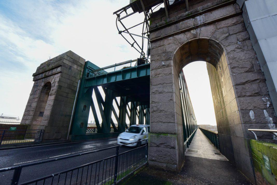 Commuters Reminded Of Queen Alexandra Bridge Closure