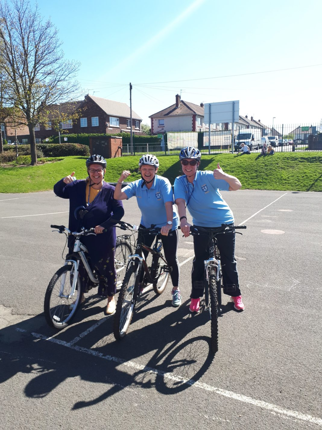 Free Cycling Lessons For Families In South Tyneside And Sunderland!