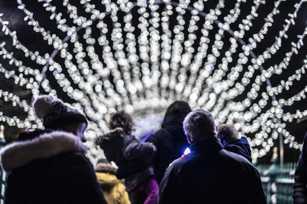 Sunderland's Festival Of Lights Returns To Roker Park This Autumn!