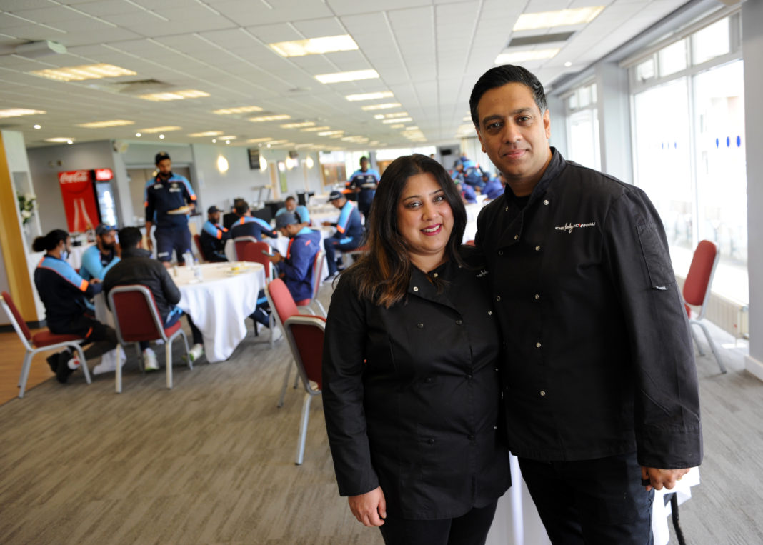 The Funky Indian Wali Recognised For Its Exceptional Dishes