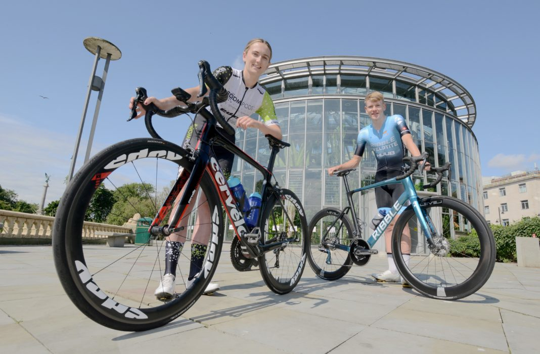 North East Cyclists Prepare For The 2nd Round Of The Tour Series