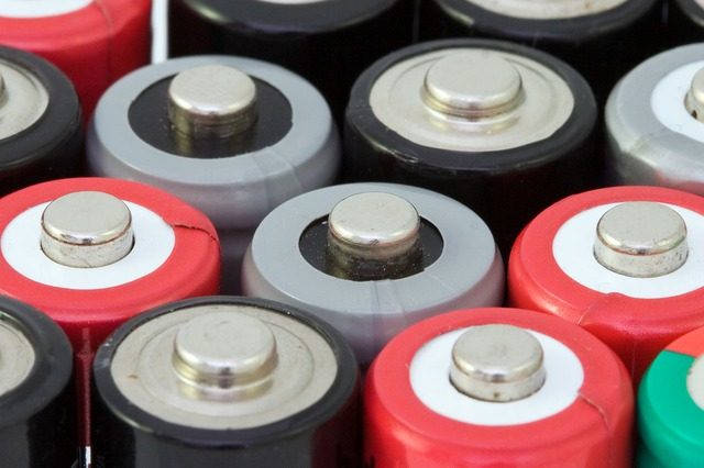Sunderland Residents Reminded To Safety Dispose Of Batteries After Recycling