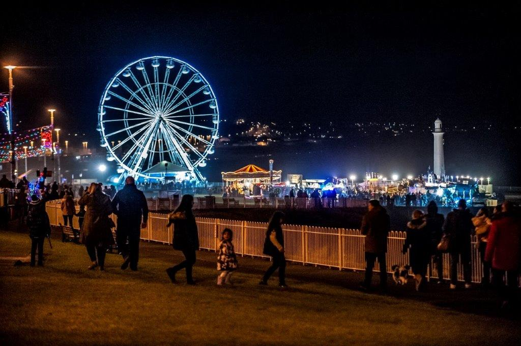Get Your Tickets For The Festival Of Light This October
