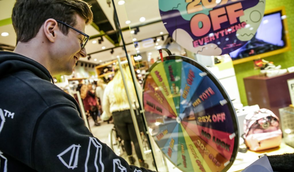 Annual Student Shopping Night Returns To Sunderland This Septemember!
