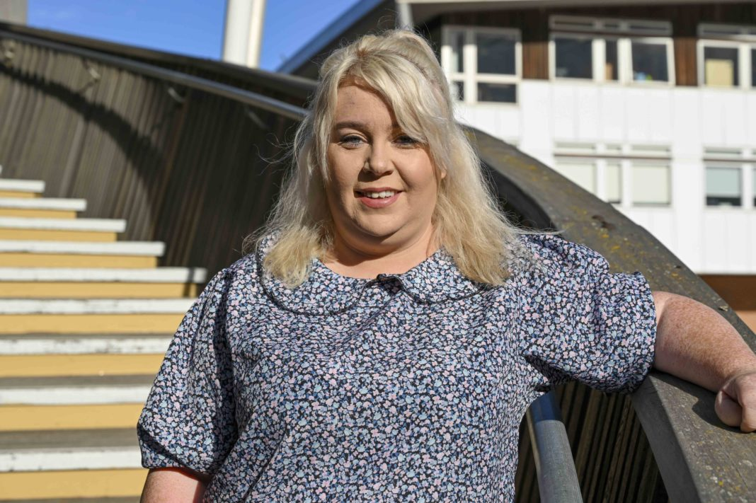 A Sunderland University Student's Inspiring Career Journey