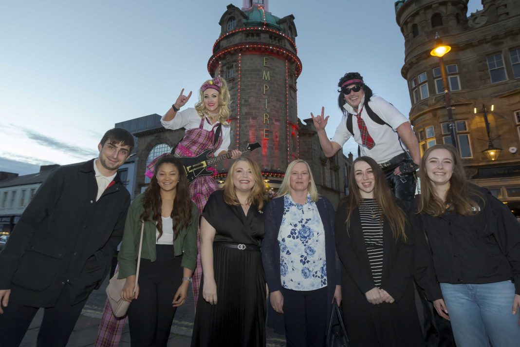 Recognition For Students Who've Given Exceptional Support During The Pandemic