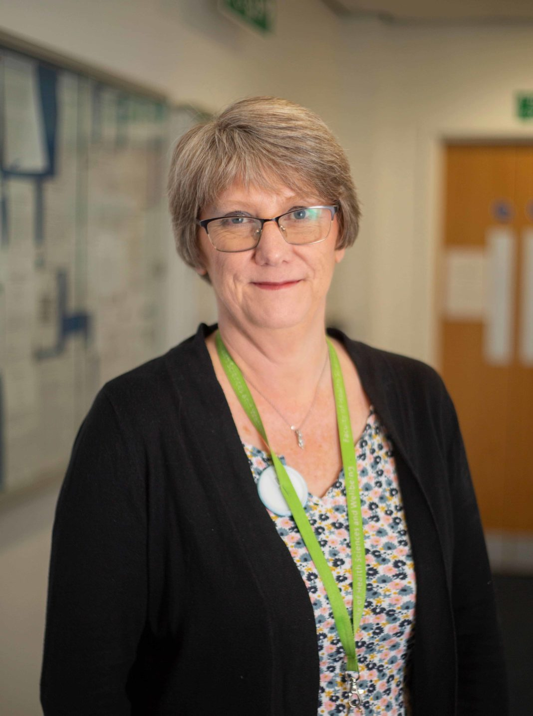 TOPIC Shortlisted For A Prestigious National Nursing Award